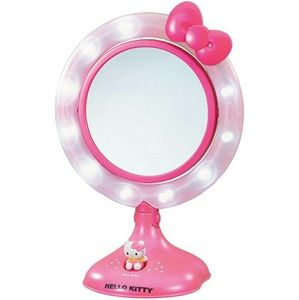 Hello Kitty Vanity Mirror